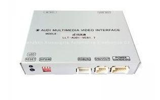 Adapter VIDEO LVDS do AUDI MMI 2G HIGH z tv free